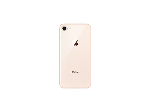 Apple iPhone 8 256GB Gold (REMADE) 2Y - RM-IP8-256/GD Remade / Odnowiony