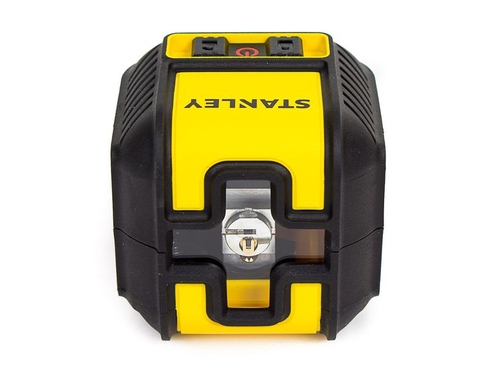 STANLEY Laser Krzyżowy Cubix Red - STHT77498-1