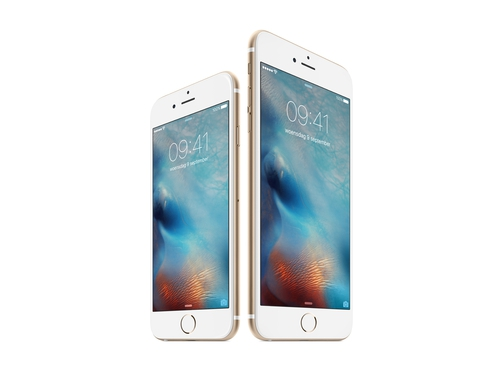 iPhone 6S 32GB Gold - mn112rm/a
