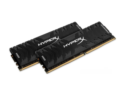 KINGSTON HyperX PREDATOR DDR4 2x16GB 2400MHz - HX424C12PB3K2/32