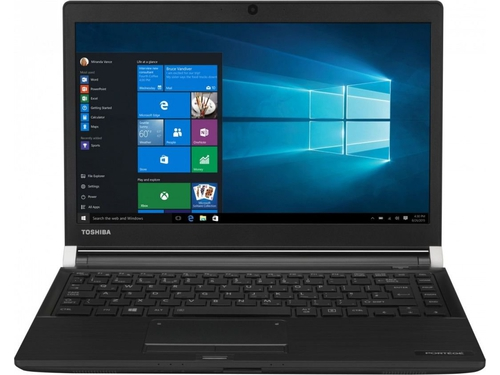 "Laptop Toshiba Portege A30-C-1D0 PT363E-0VW054PL Core i5-6200U 13,3"" 8GB HDD 500GB Intel HD Win10Pro"