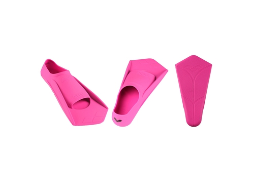Płetwy Arena POWERFIN HOOK r.39-40 pink-black - 95218/95 r.39-40