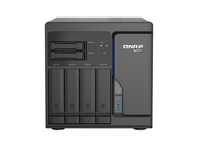 Qnap-TS-h686-D1602-8G 4+2 bay tower intel 8GB RAM