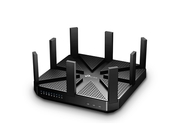 TP-Link router C5400 MU-MIMO AC5400