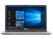 "Laptop Asus R541UA-DM1287T Core i3-7100U 15,6"" 4GB HDD 1TB Intel HD Win10"