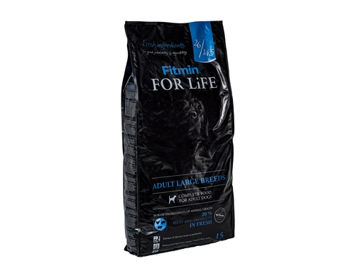 Karma Fitmin dog For Life adult large br.15kg