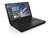 "Laptop Lenovo ThinkPad X260 20F5004XPB Core i5-6300U 12,5"" 8GB SSD 256GB Intel HD Win10Pro Win7Prof"