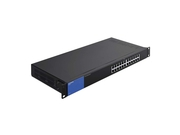 Switch Linksys LGS124-EU 24x 10/100/1000Mbps