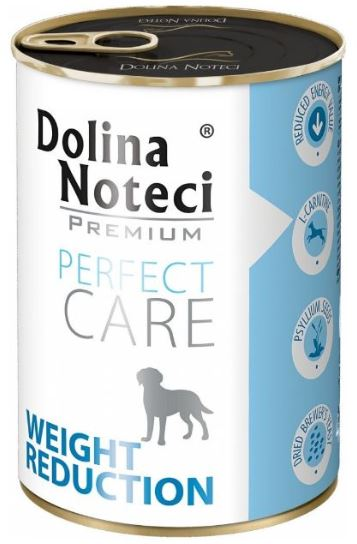 #DNP Perfect Care Weight Reduction 400g