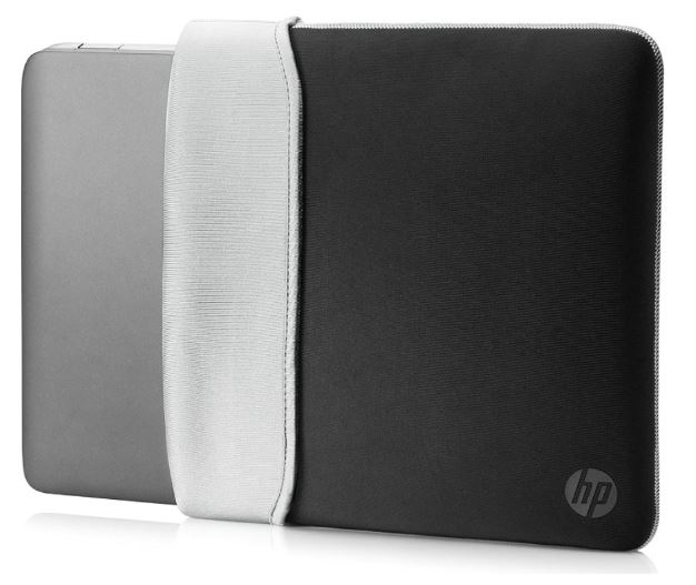 #Etui na laptopa HP 15.6 BLKSil Chroma