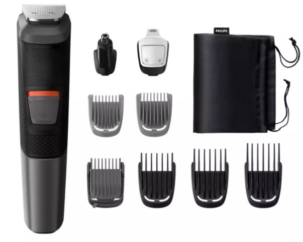 #Golarka do ciała PHILIPS Multigroom MG5720/15
