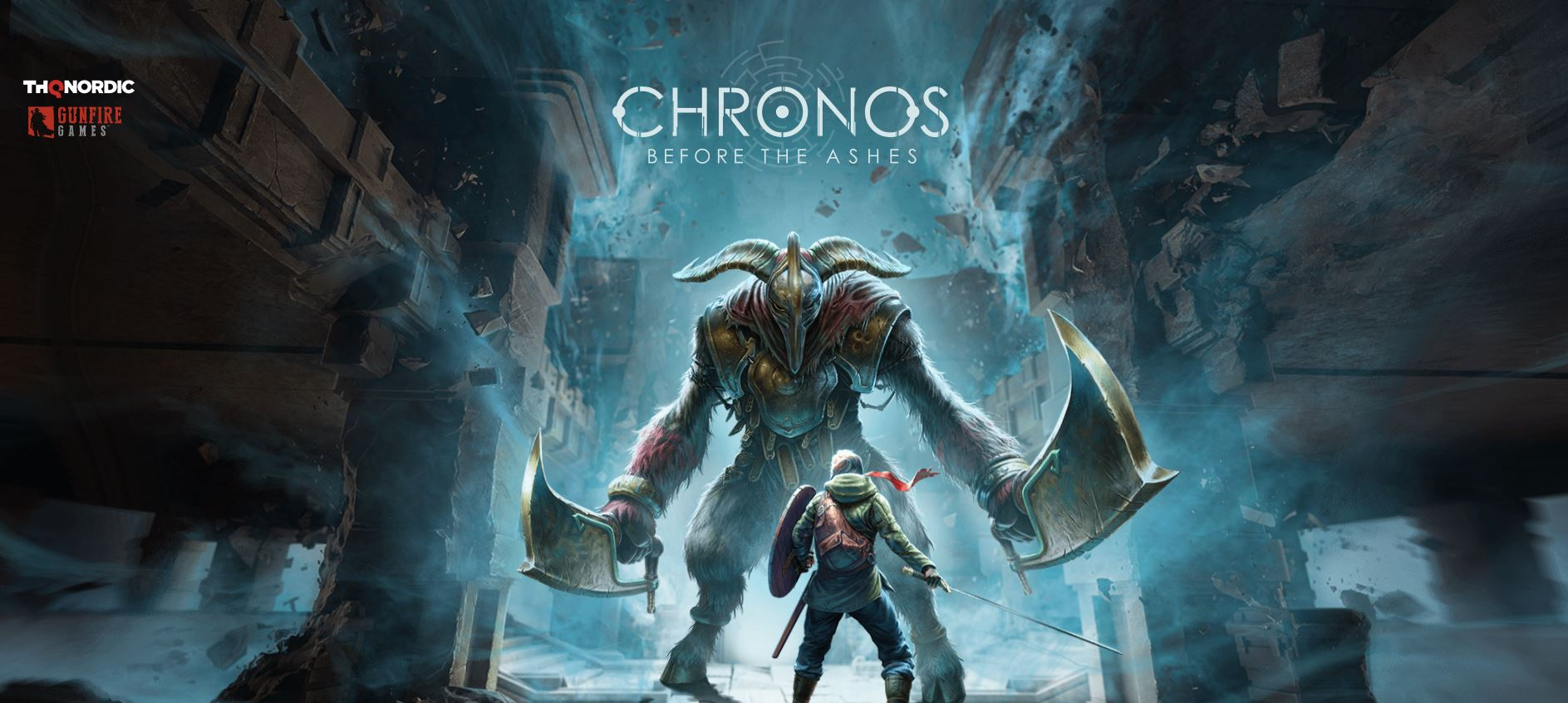 #Chronos: Before the Ashes