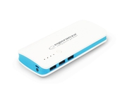Power Bank Esperanza Radium EMP106WB 8000mAh microUSB USB 2.0