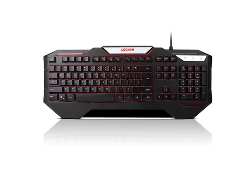 Klawiatura Lenovo K200 Backlit Gaming Keyboard GX30P93887