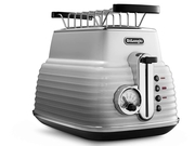 Toster DeLonghi CTZ 2103.W