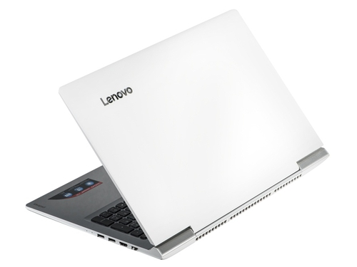 "Laptop Lenovo 80RU00NTPB Core i5-6300HQ 15,6"" 4GB HDD 1TB GeForce GTX950M Intel HD Win10"