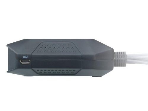 ATEN PRZEŁĄCZNIK KVM CS22DP-AT 2-PORT DISPLAYPORT