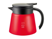 Dzbanek Hario Insulated Stainless Steel V60 600ml - VHS-60R