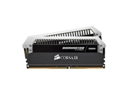 Corsair Dominator Platinum Series 8GB (2 x 4GB) DDR4 3600MHz C18 - CMD8GX4M2B3600C18