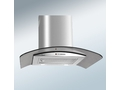 Okap kominowy AKPO WK-6 LARGO 50 INOX LED