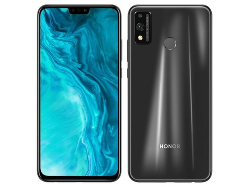 "Smartfon Honor 9X lite 6,5"" IPS 2340x1080 4/128GB Dual-SIM 3750mAh 4G Black"