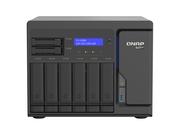 Qnap-TS-h886-D1622-16G tower Intel Xeon 16GB RAM