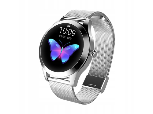 Smartwatch OroMed Smart Lady Silver