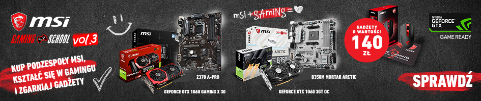MSI Gaming School