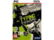 Gra PC The Typing of the Dead: Overkill - DwtD - wersja cyfrowa