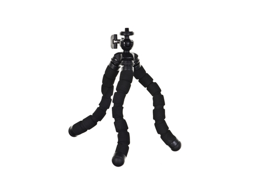 Statyw Xsories Bendy do kamer GoPro BLACK - 840786102686