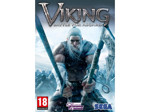 Gra wersja cyfrowa Viking: Battle for Asgard E30825