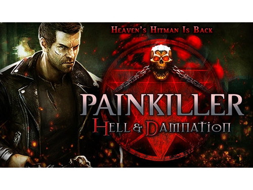 Painkiller Hell & Damnation Collector's Edition - K00253