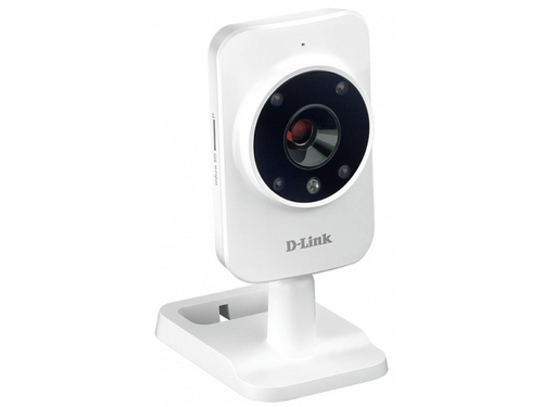 D-Link myHome Monitor HD - DCS-935LH