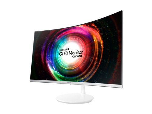 "Monitor gamingowy Samsung 31,5"" LC32H711QEUXEN VA 2560x1440 Curved 60Hz"