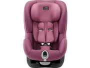 Fotelik Romer Britax King II Black Series Wine Rose