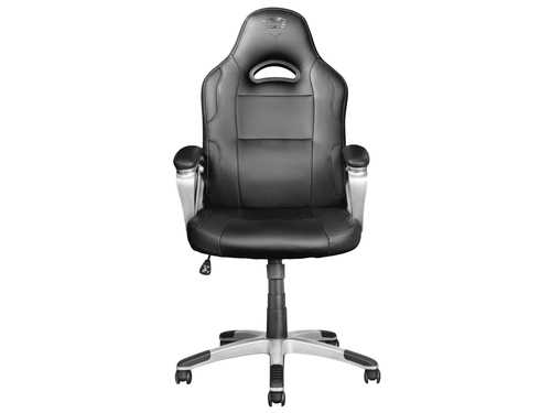FOTEL GAMINGOWY GXT 707 Resto Gaming Chair - Black - 23287