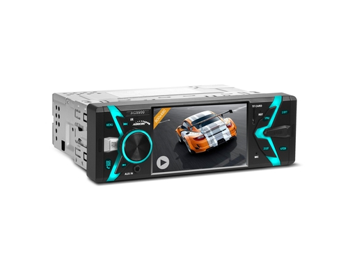AUDIOCORE RADIOODTWARZACZ MP5 AVI DIVX AC9900