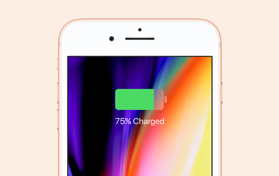 Apple iPhone 8 256GB Gold (REMADE) 2Y23