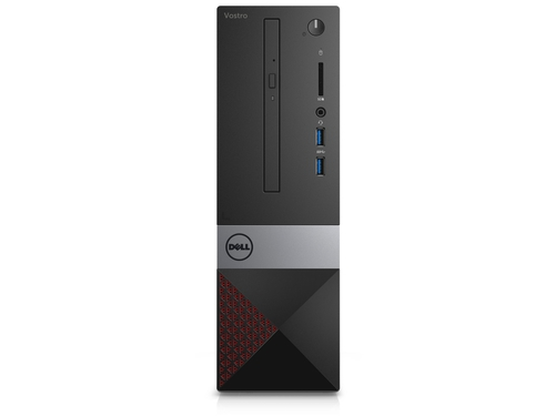 Komputer stacjonarny Dell Vostro 3268 S317VD3268BTSEMG01 Core i7-7700 Intel HD 630 8GB DDR4 DIMM HDD 1TB Win10Pro