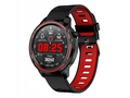 Smartwatch OroMed L8 RED