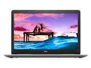 "Notebook Dell Inspiron 3781 3781-5081 Core i3-7020U 17,3"" 8GB HDD 1TB Intel HD 620 Win10"