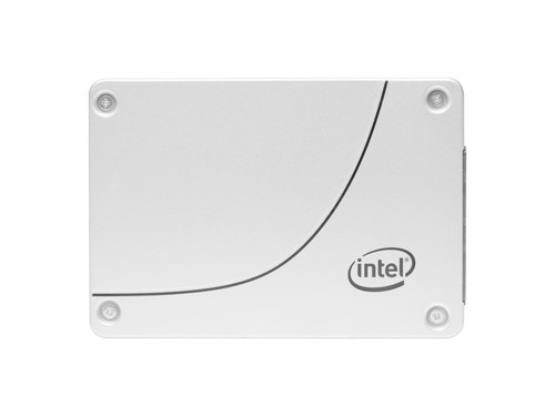 Intel SSD S4510 Series 480GB 2.5in SATA - SSDSC2KB480G801