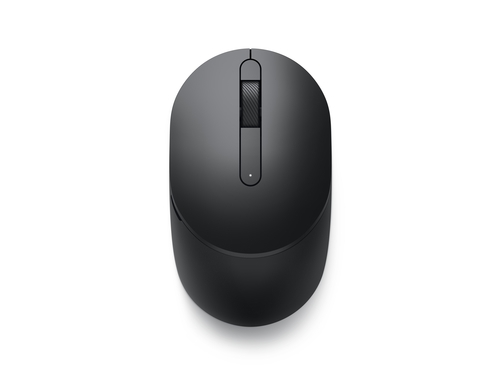 Dell Mobile Wireless Mouse - MS3320W - Black - 570-ABHK