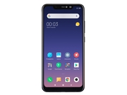 Smartfon XIAOMI Redmi Note 6 Pro 32GB Black Bluetooth WiFi GPS LTE DualSIM 32GB Android 8.1 kolor czarny