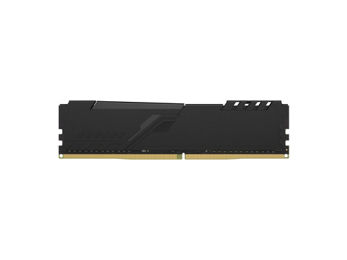 KINGSTON HyperX FURY DDR4 32GB 3600MHz Black - HX436C18FB3/32