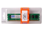 Pamięć RAM GoodRam DDR3 2048MB PC1333 CL9 - GR1333D364L9/2G
