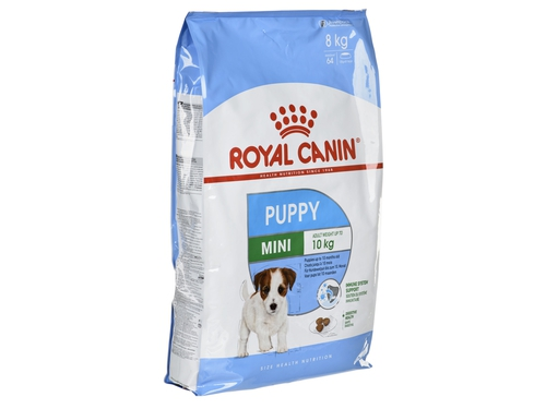 Royal Canin SHN Mini Puppy 8kg
