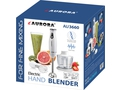 Blender Aurora AU3660 (350W, tryb turbo, 600ml)