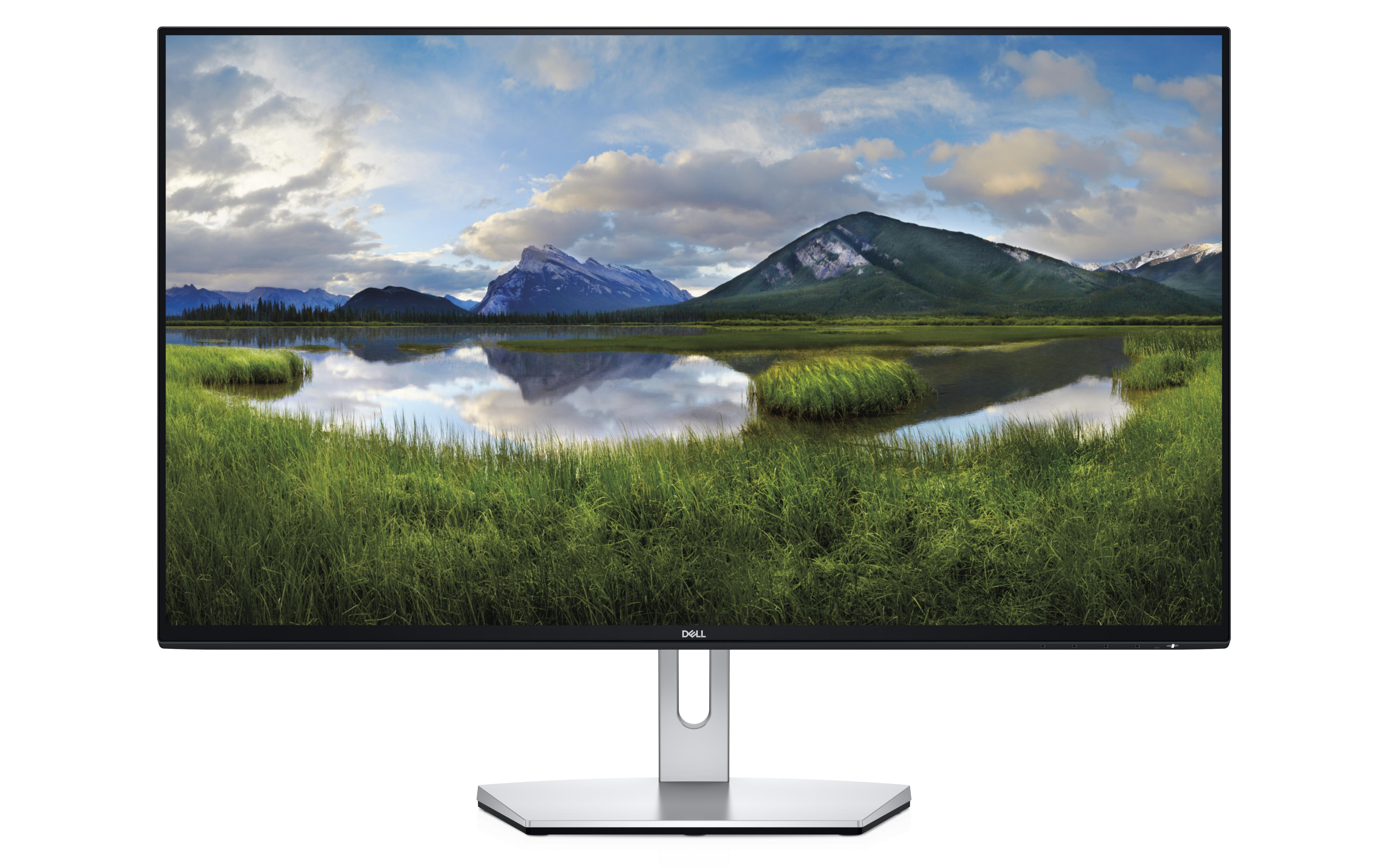 """#Monitor Dell S2719H LED/27"""" FHD(1920x1080)/HDMI (REPACK) 2Y"""