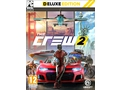 Gra wersja cyfrowa The Crew 2 – Deluxe Edition E43363